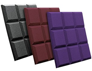 Kesik Piramit Sünger Panel Fiyatları Aksa Akustik