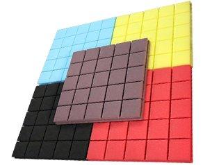 Vicoustic Flexi A50 Kare Akustik Panel Fiyatları Aksa Mimarlık