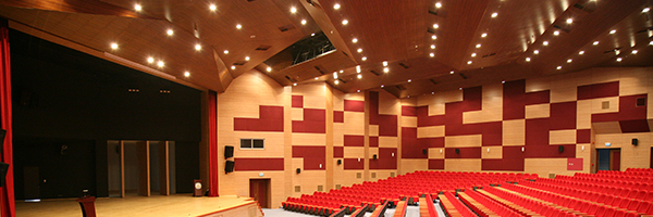 Akustik Panel Ses Yalıtımı